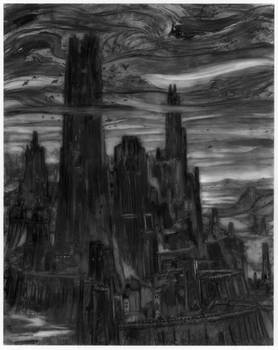 The Sundering - Darkhaven