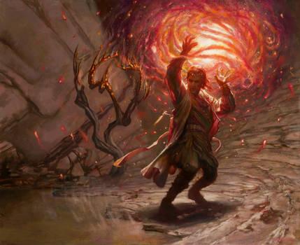 Heartfire Immolator