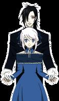 Kuroshitsuji: Her Butler