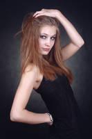 Portret II by Vitrage