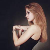 Portret IV by Vitrage