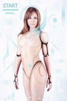 Upgraded Future Girl by Vitrage