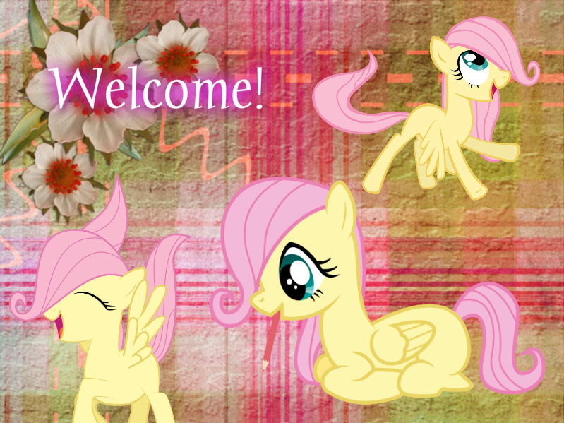 Filly-Fluttershy's Profile Picture