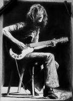 Jimmy Page by AminVakili