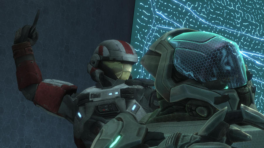 Halo: The Master Chief Collection Facing Matchmaking Issues [UPDATE]