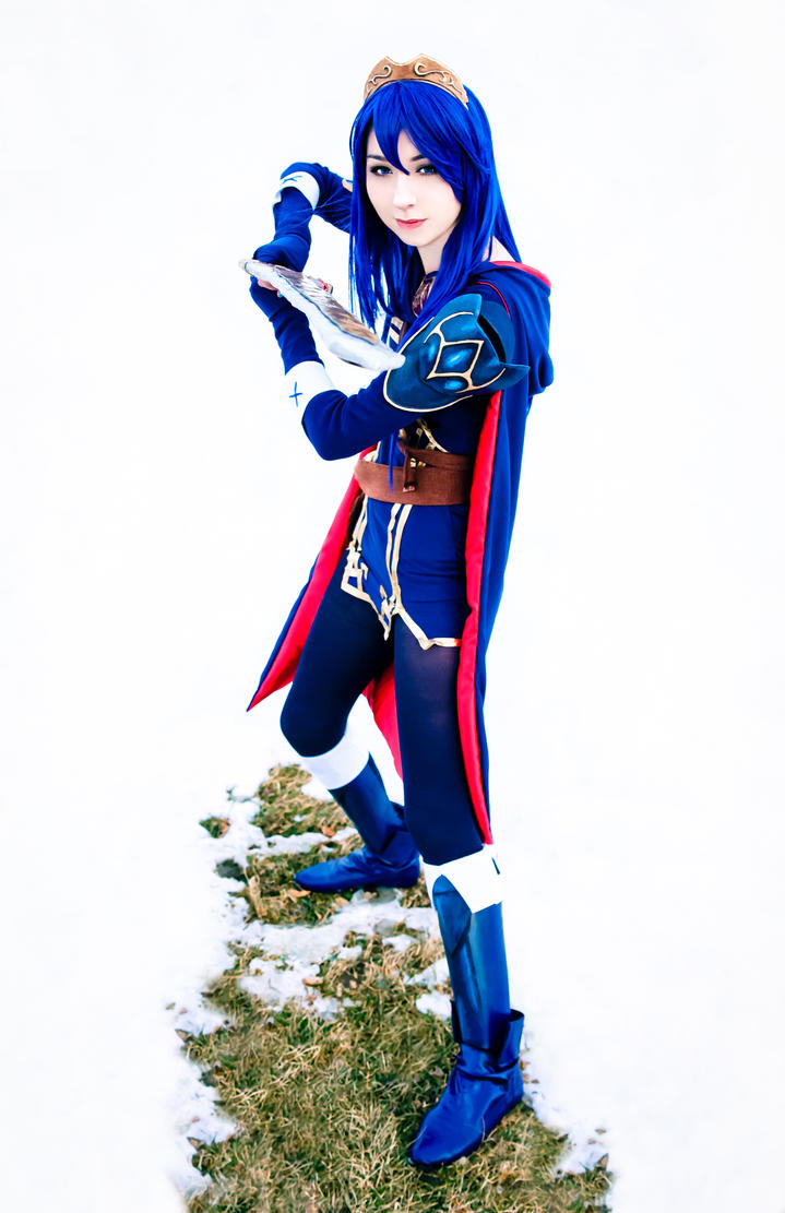 Lucina by Arctic-RevoIution