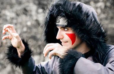 Kiba Inuzuka by Arctic--Revolution