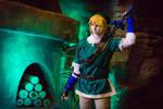 Link ~Legend of Zelda~ by Arctic--Revolution