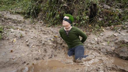 Muddy Transformation (1/3) by Arctic-RevoIution