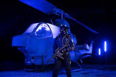 Battlefield 2042 Drone Unit