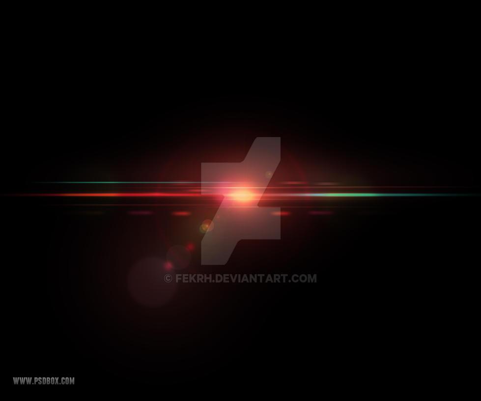 Optical-8b-psdbox by fekrh
