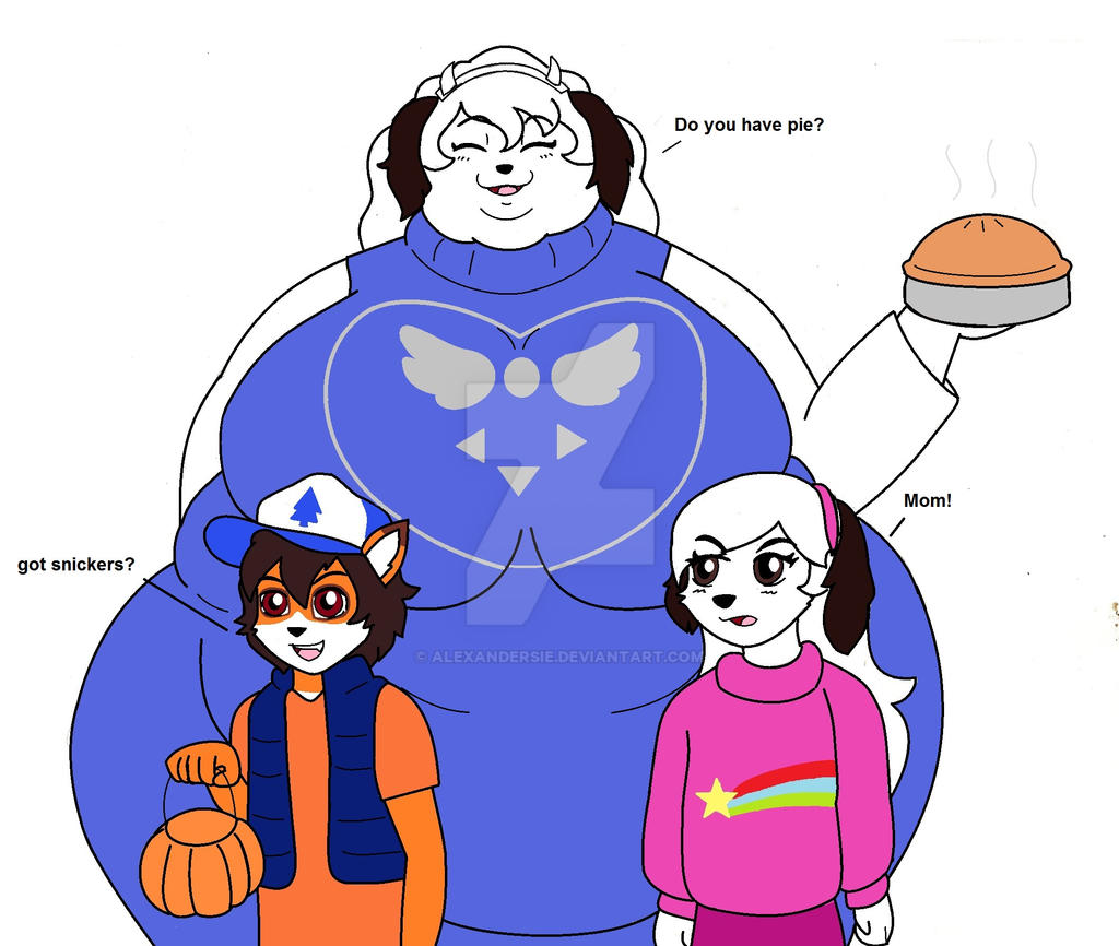 Fat Undertale Characters Related Keywords Suggestions Fat