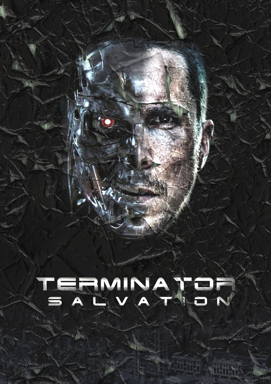 terminator salvation by ization on deviantart