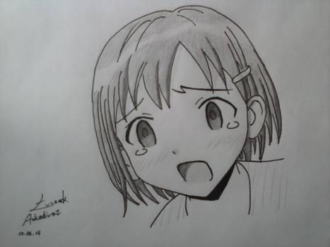 Distres - girl