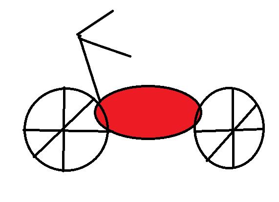 Bootyful Motorcycle by TropicaIDeer