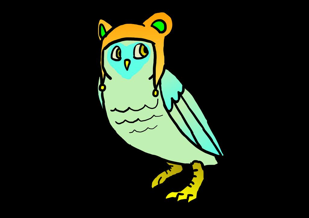 Owl Adopt by TropicaIDeer