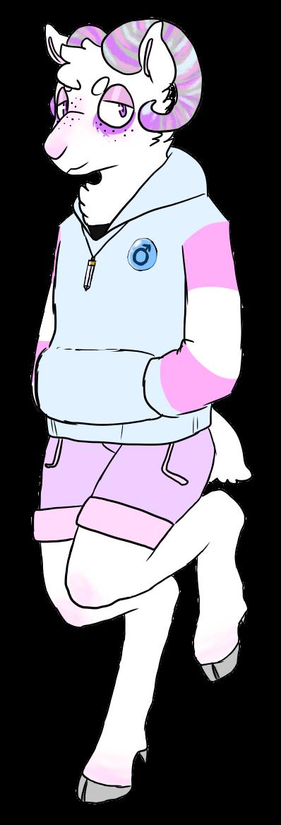 Random Character by TropicaIDeer