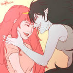 AT -  Bubbline. Sweet