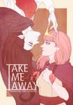 AT - Take Me Away