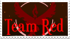 F2U TEAM RED- POKEMON GO STAMP by RandoomInator