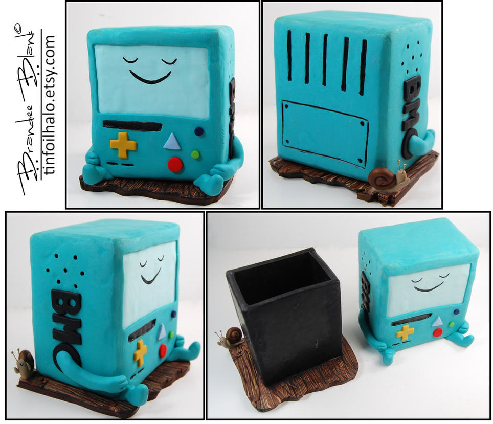 Bmo Mtg Custom Deck Box By Tinfoilhalo Battleforgementary Howto