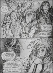 Hordes of the Underdark - Surprise 2 by DarkStormSeeker