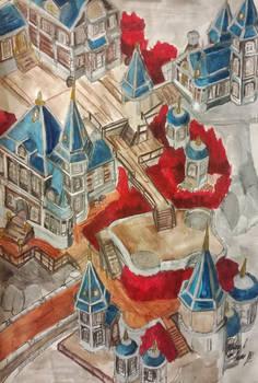 Baldur's Gate II - Spellhold