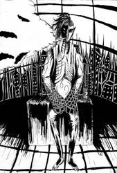 elixir: character concept: Kaline 03 by carnegiebear