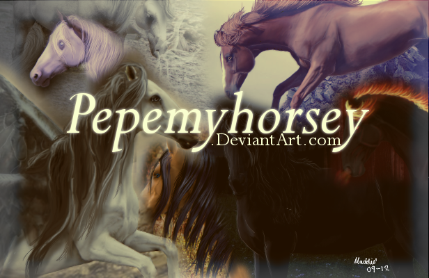 Pepemyhorsey's Profile Picture