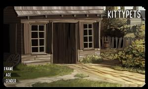 Kittypet Application    RSW