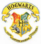 Hogworts logo
