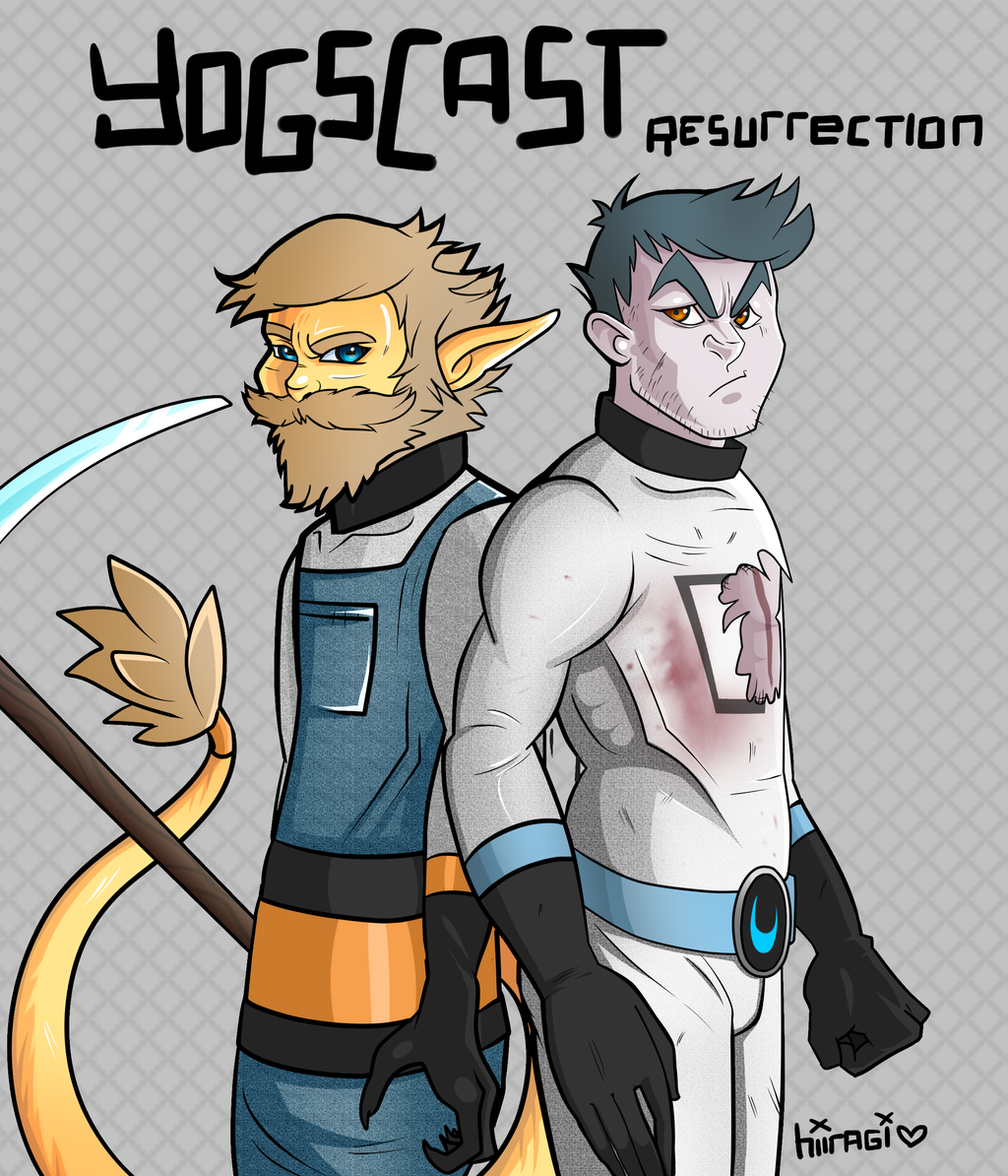 Sips And Sjin Yogs Res By Hiiragi Wasabi On Deviantart