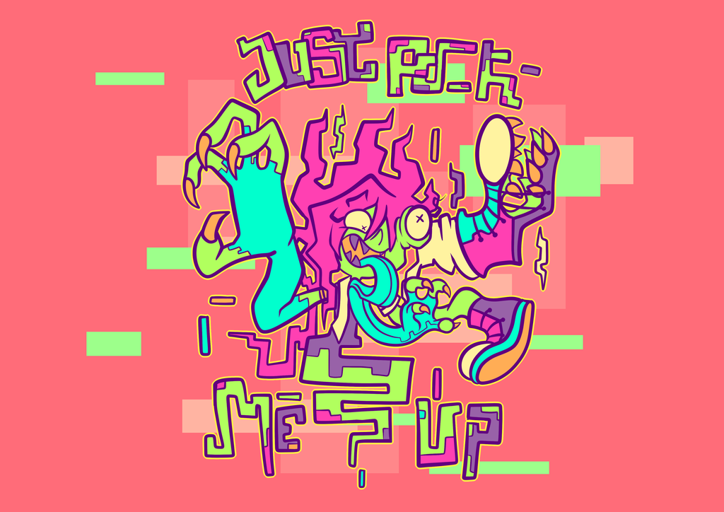 Just F**k me up by Hiiragi-Wasabi