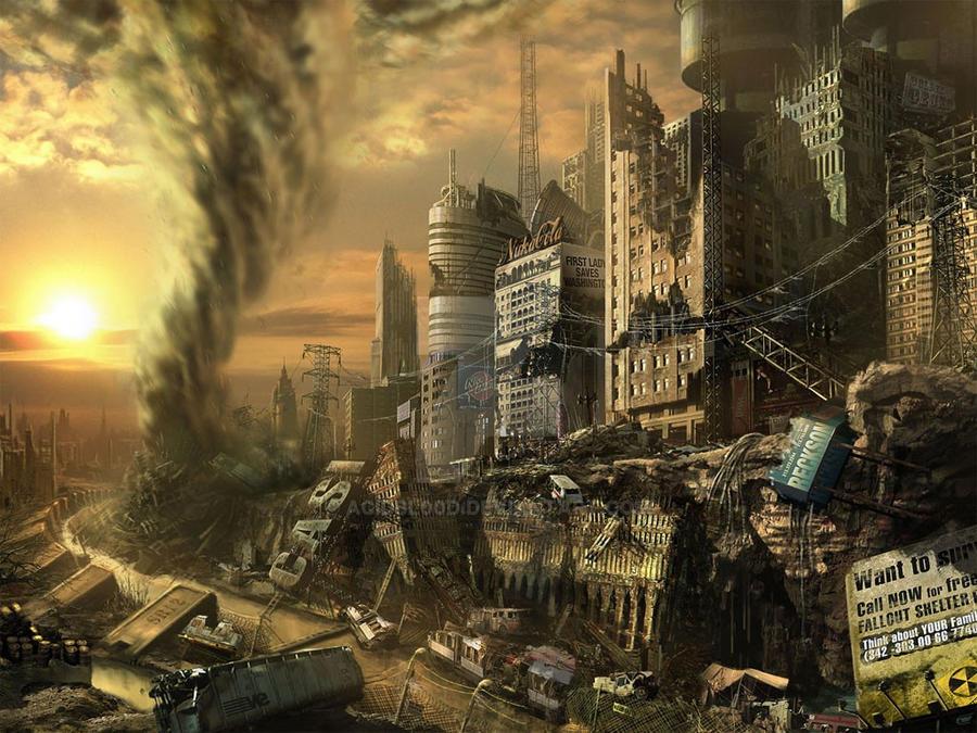 apocalypse by Acidbl00d
