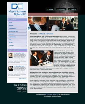 Portfolio: Klop and Partners