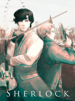+ Sherlock +