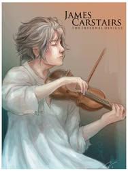 +James Carstairs+