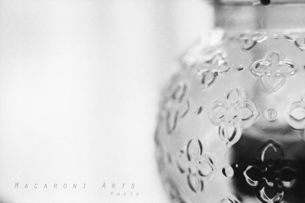 Decorative Glass by thebreat