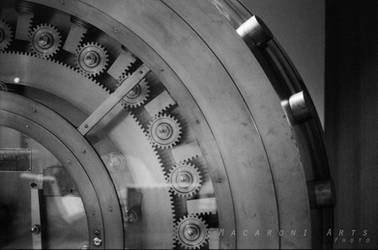Vault Gears by thebreat