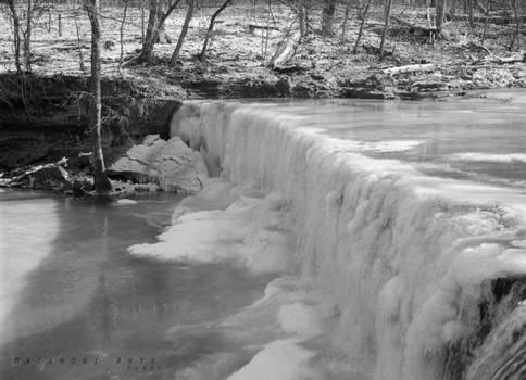 Frozen Falls 2