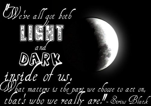 Light And Dark Quotes Awesome Light And Dark1Bookfish On Deviantart