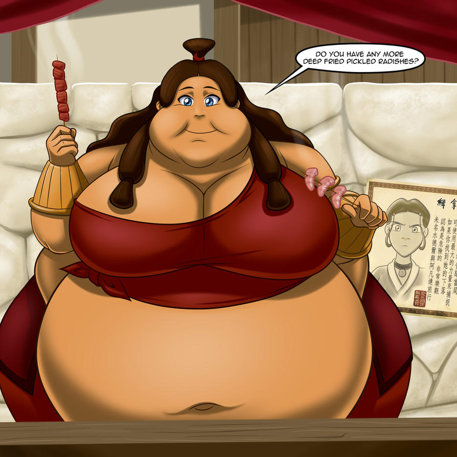 Angel From Total Bbw 121