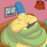 Ask large marge