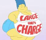 Marge Shirt
