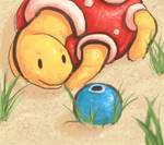Shuckle's Berry