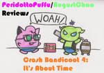 PP/AC Reviews - Crash Bandicoot 4: It's About Time