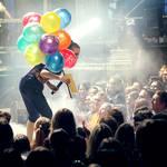 Balloons by nAgLiMaNtAs