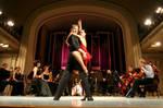Tango-ballet