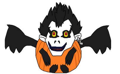 Pumpkin Ryuk