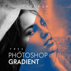 Photoshop Gradient Download #Gradient02
